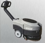 Floor and Carpet Cleaning_Floor Scrubbers_ COMET 2-36B, COMET 2-36B